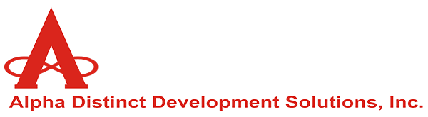 Alpha Distinct Development Solutions, Inc.